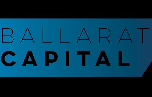 Ballarat Capital logo