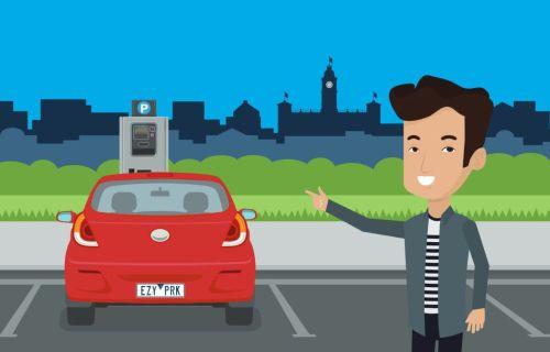 Smarter Parking